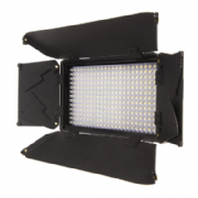 Ikan iLED312-V2 On-Camera Dual Color LED Light